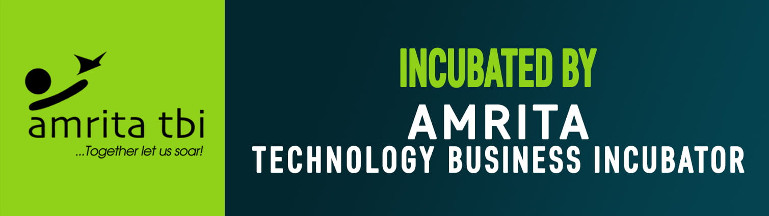 Mintbook Incubated By Amrita TBI