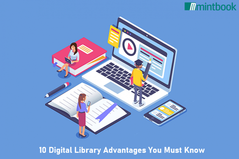 10 Digital Library Advantages You Must Know