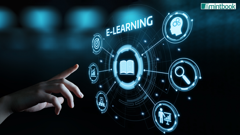 Top 5 Reasons to Use E-Learning Tools for Your Children