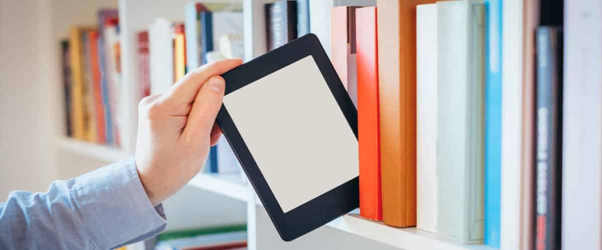 Digital Library Benefits for Students