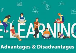 Advantages and Disadvantages of E learning devices for students-min