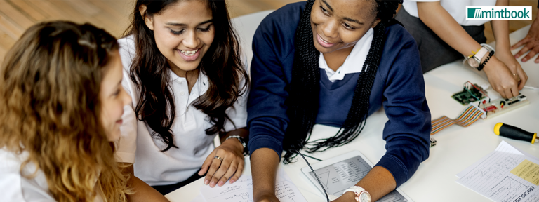 How Digital Libraries are Closing the Education Gap