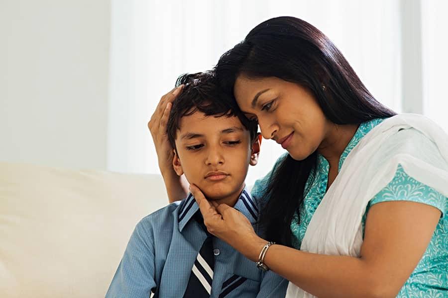 10 Parenting Tips & Skills