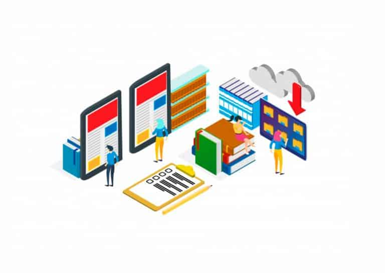 Advantages of Building a Digital Library for Universities