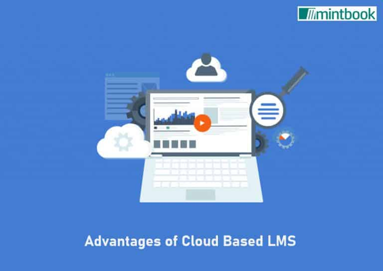 Advantages of Cloud-Based LMS