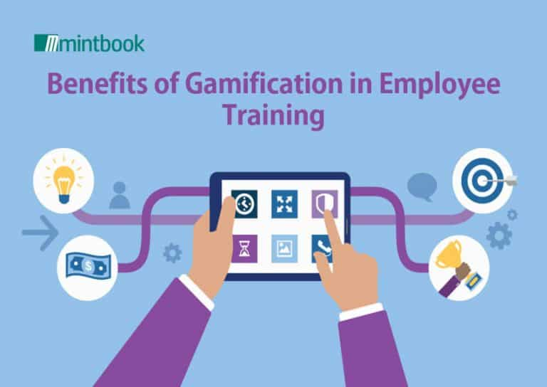 Benefits of Gamification in Employee Training