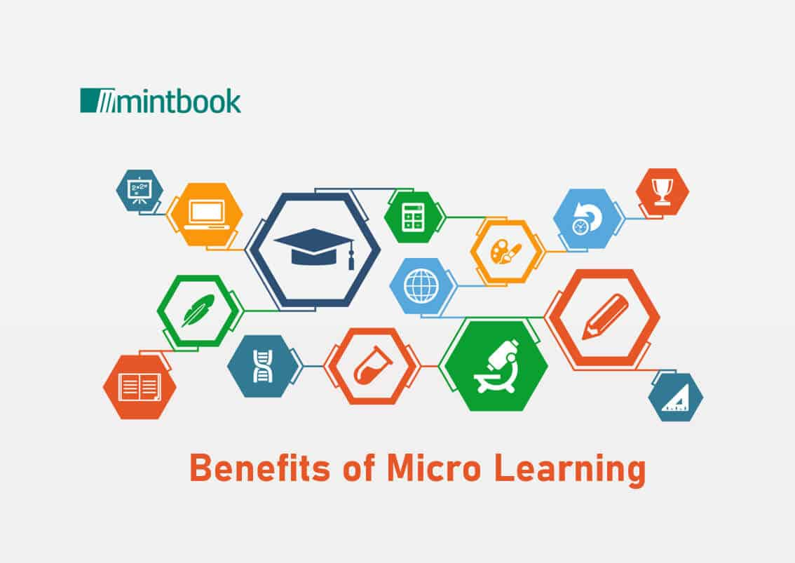 Benefits of Micro Learning