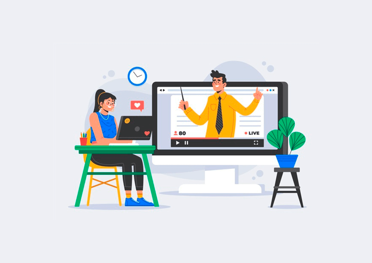 Benefits of Online Whiteboard in Virtual Classrooms
