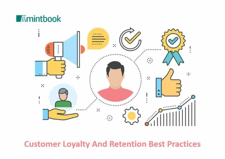 Customer Loyalty and Retention Best Practices to Fuel Your Business Growth