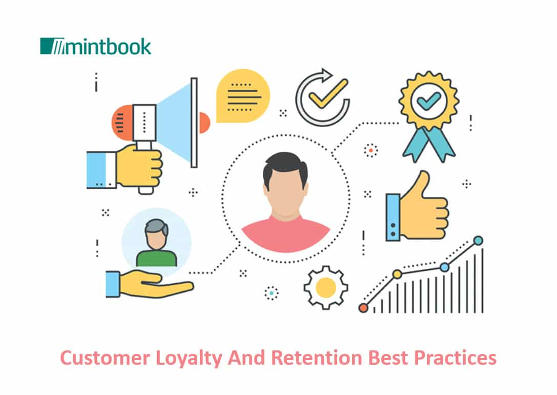 Customer Royalty and Retention Best Practices