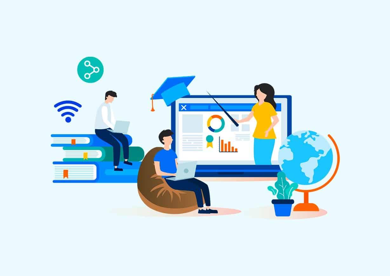Digital Libraries Benefits for Universities