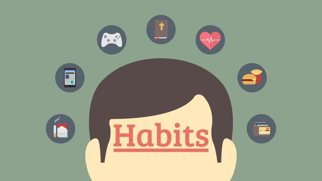 Don't Try To Change Their Habits With Sayings