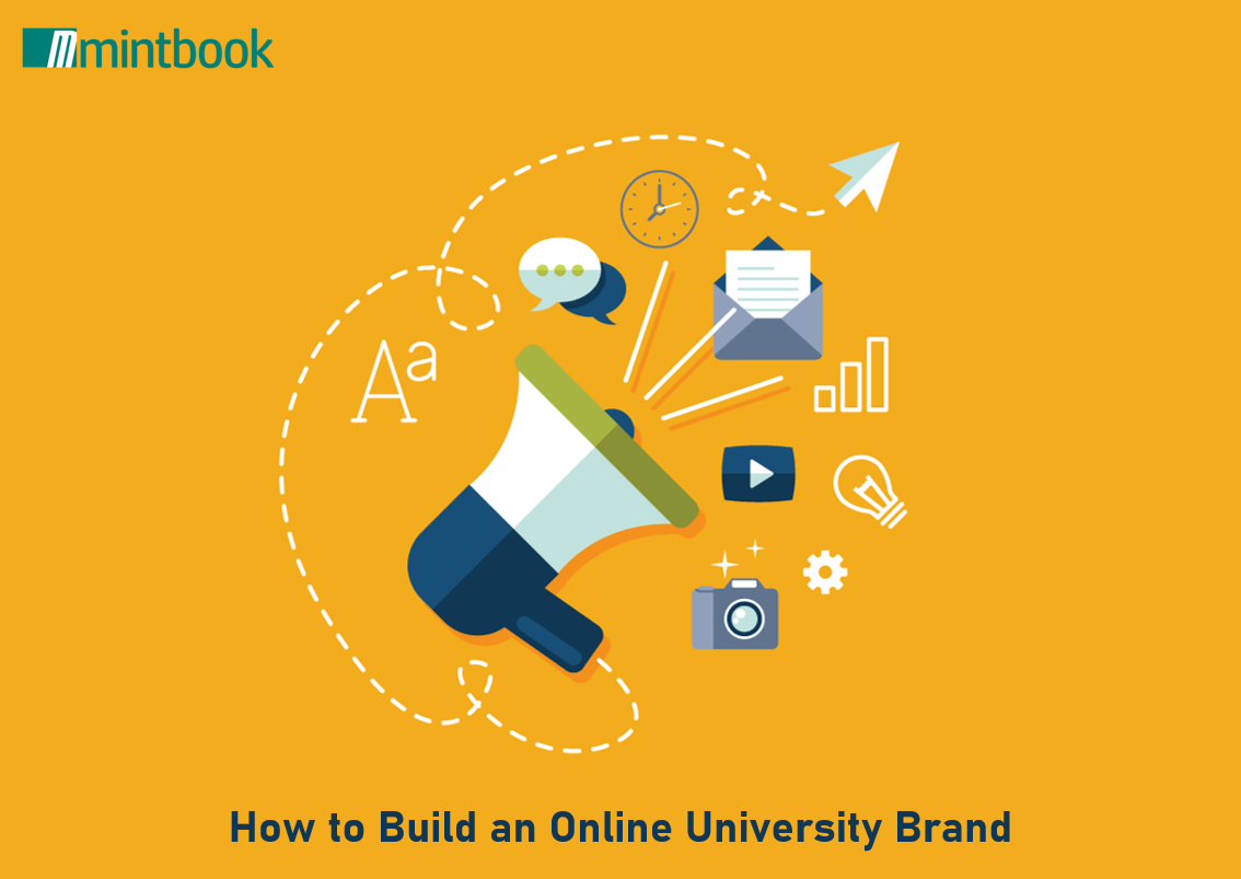 How to Build An Online University Brand