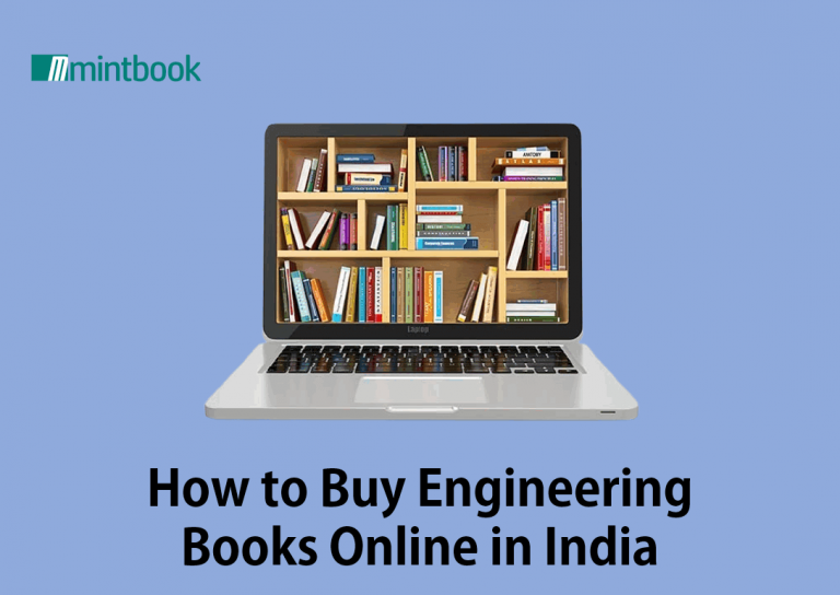 How to Buy Engineering Books Online in India