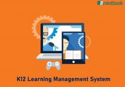 K12 Learning Management System