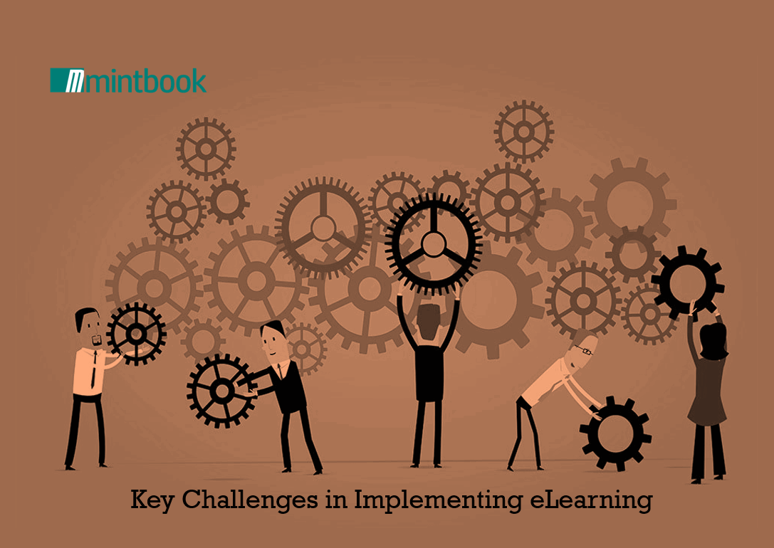 Key Challenges in Implementing eLearning in Africa