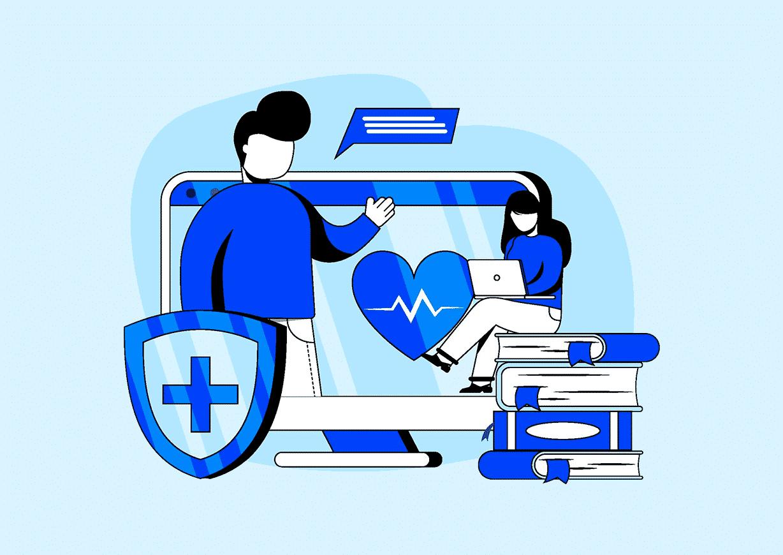 LMS Software for Hospitals
