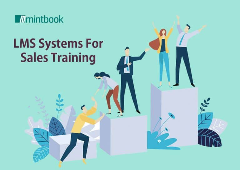 Using LMS Systems For Sales Training