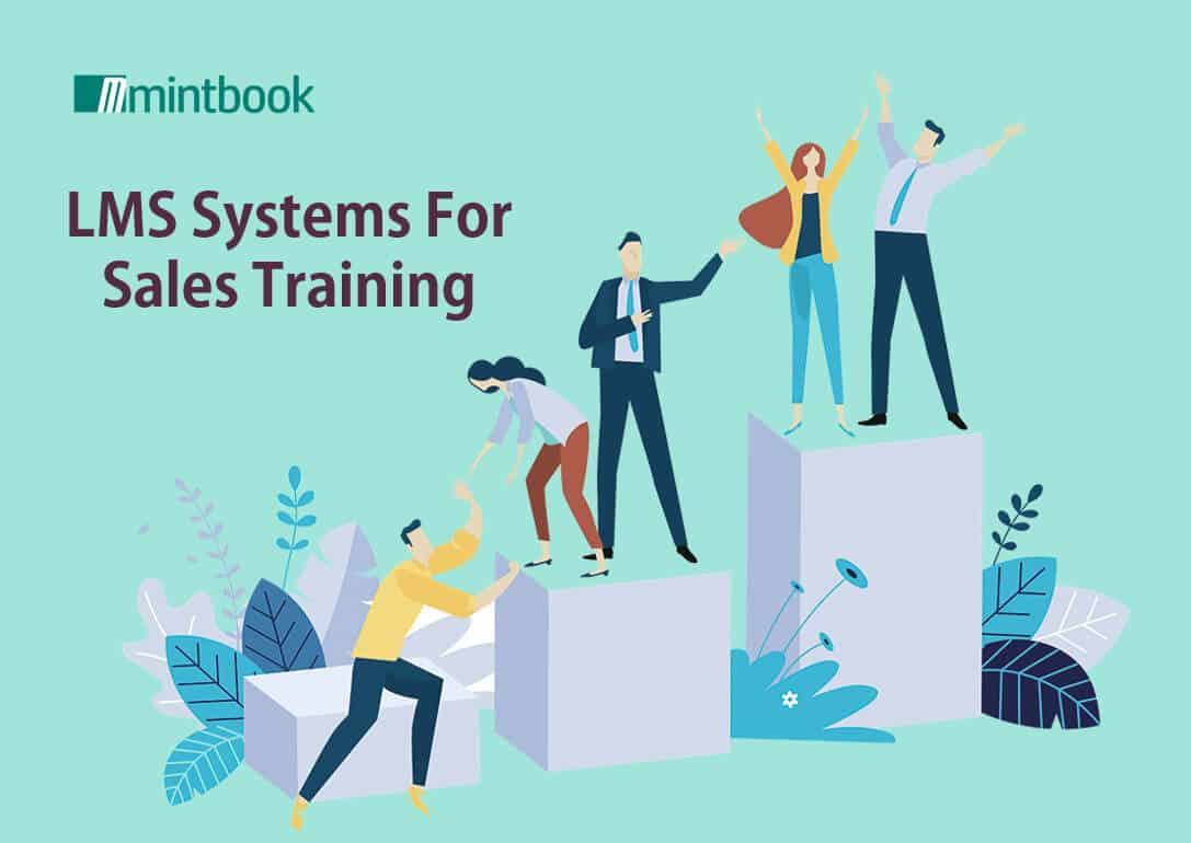 LMS Systems For Sales Training