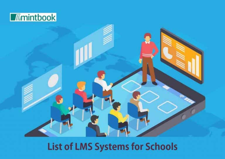 List of LMS Systems for Schools