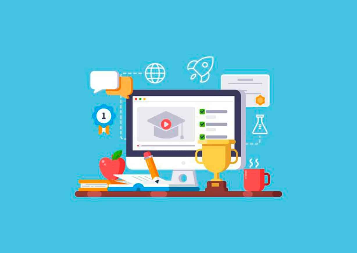 Online Education Trends for 2021
