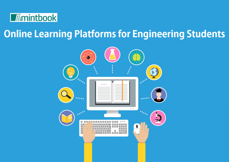 Online Learning Platforms for Engineering Students