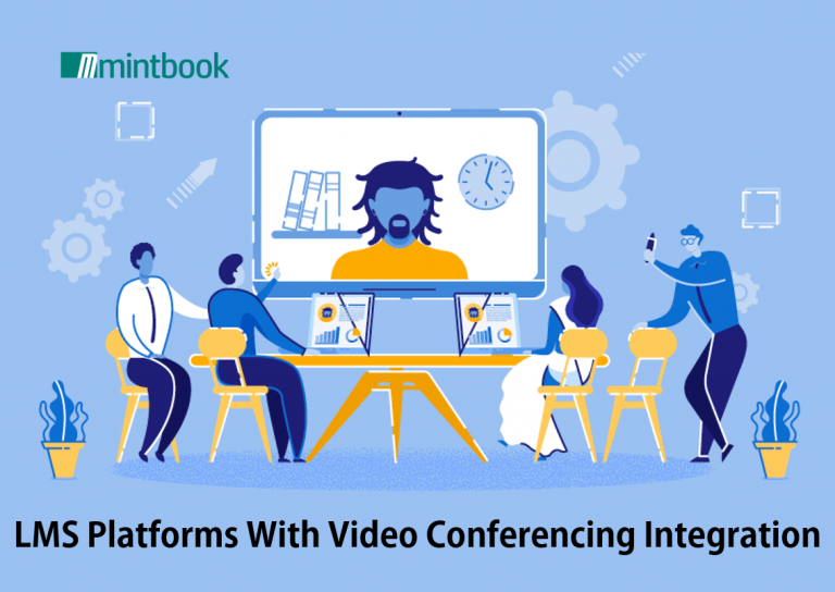 Top LMS Platforms with Video Conferencing Integration (2022 Edition)