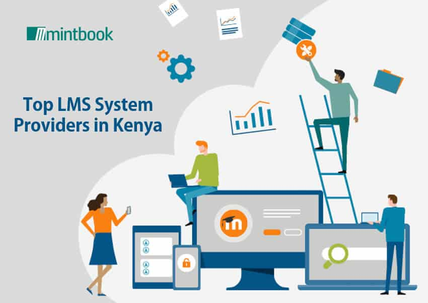 Top LMS System Providers in Kenya