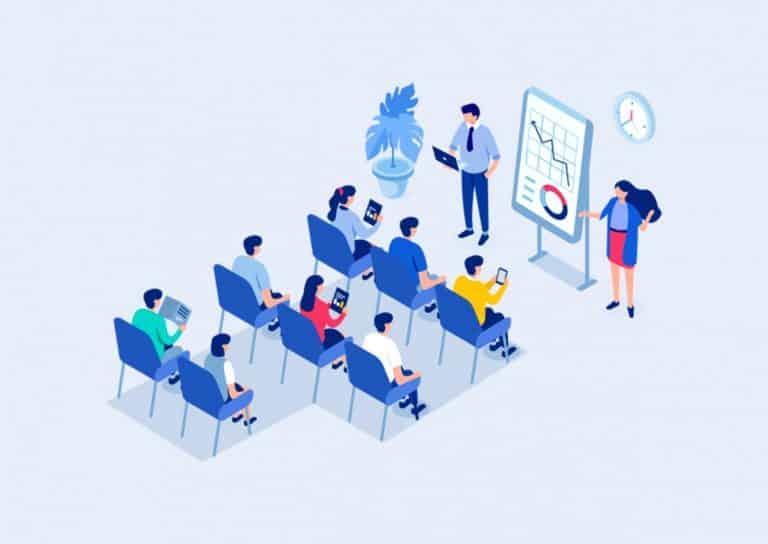 Training a Global Workforce Using Multi-Language LMS