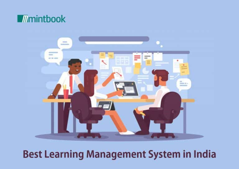Best Learning Management Systems in India