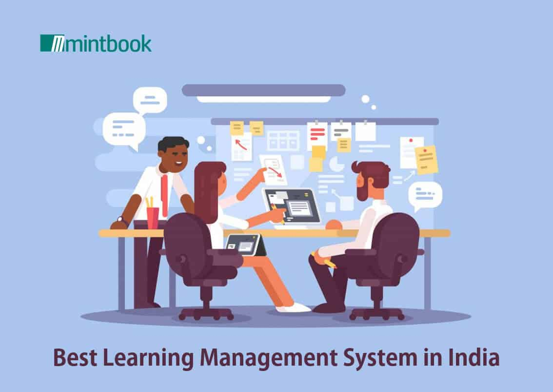 best learning management system in india