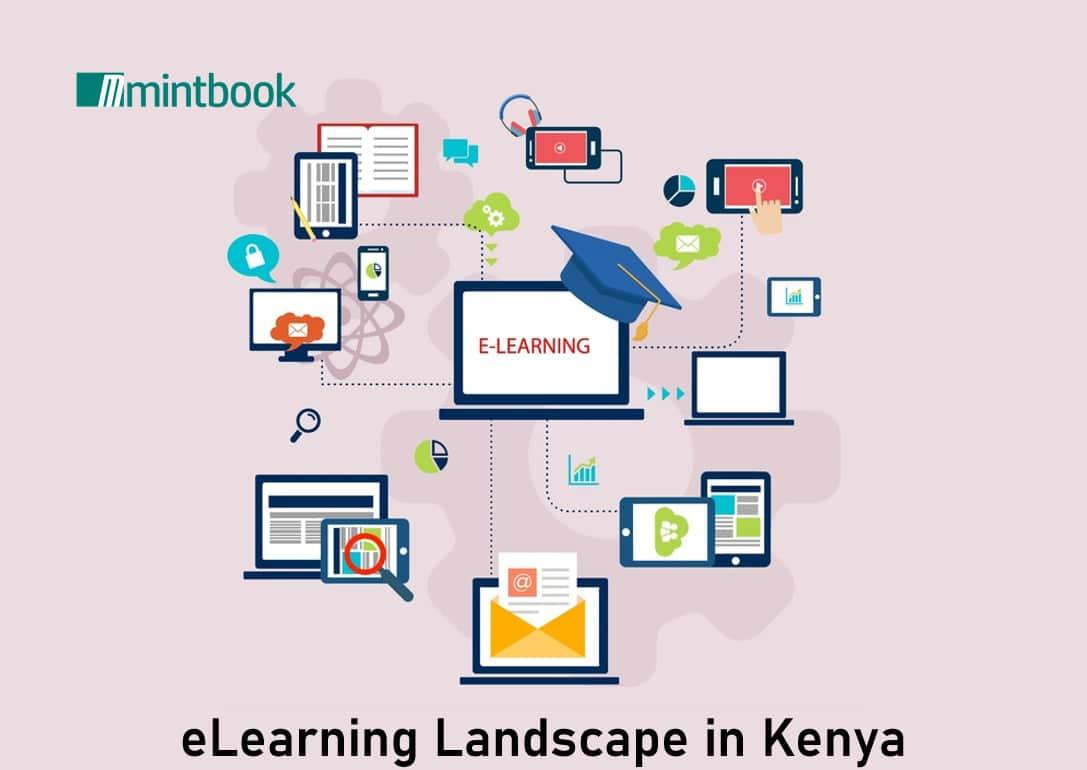 eLearning Landscape in Kenya