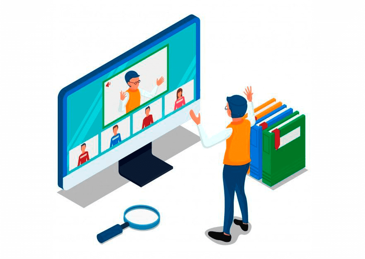 how to start online teaching business in india